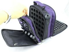 Multi Function EO Carrying Case | Drams, Rollers, Roller Bottles, Essential Oils, Essential Oil Sup