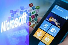 Check out #globalmediait for #microsoft's #newapp that offers #users #security