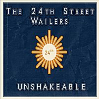 "The 24th Street Wailers second album!   ""it's nasty and raw, with honking sax and distorted (on purpose) vocals, and tough and sexy lyrics.  Guitar solos are knife-sharp, and the whole thing might even be a bit sinister if it wasn't so darn danceable"" -Bob Mersereau veteran broadcaster and author of  the 100 top canadian albums"