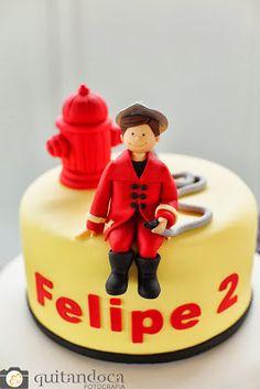 Festa do Bombeiro Bella Fiore - Firefighter Party Bella Fiore