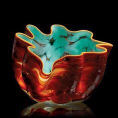 Dale Chihuly Fine Art Glass