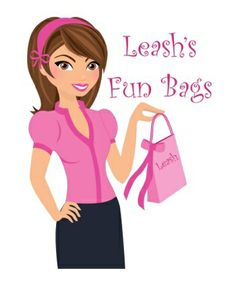 This is my new business.. We make fun gift bags for all occasions and events