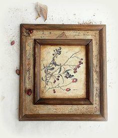 Frame, Handmade, Home Decor, Picture Frame, Hand Made, Decoration Home, Room Decor, Frames, Home Interior Design