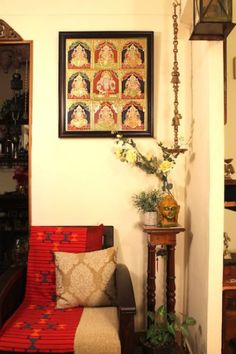 An Artist And Collectoru0027s Dream Home In Bangalore, India (Part 1