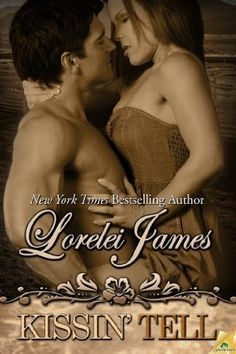Kissin' Tell: Rough Riders, Book 13 by Lorelei James. $4.69. http://yourdailydream.org//dpmyr/Bm0y0r7dVlGcSrNuQl4r.html. Publisher: Samhain Publishing, Ltd. (June 26, 2012). 327 pages. She once led him around by a string. Now he's the one holding the reins. Rough Riders, Book 13Georgia Hotchkiss swore wild horses couldn't drag her back to Sundance, Wyoming. So it's ironic she's forced to take a rodeo PR job in her former hometown—right bef...