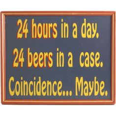 Funny Beer Signs $20