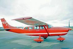 Light Sport Aircraft, Bush Plane, Birds In The Sky, Cessna 210, Private Plane, Aircraft Pictures, Air Show, Pilot, Automobile