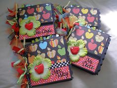 Teacher Paper Bag Albums | Flickr: Intercambio de fotos