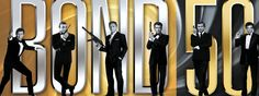 James Bond films breakdown – which 007 movie is best? | Lyles ...