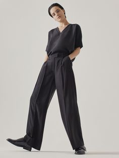 COS | New dimensions in trousers