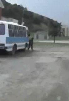 Ruska armia rządzi!