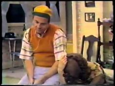 """Carol Burnett Show outtakes - Elephant Story - Unedited: Tim Conway destroys his cast mates during a """"Mama's Family"""" sketch on the """"Carol Burnett Show"""" by refusing to let the scene continue until he can finish a story about a circus elephant. Family Sketch, Harvey Korman, Classic Comedies, Carol Burnett, Videos Funny, Funny Pics, Funny Quotes, Classic Tv, Funny People"""