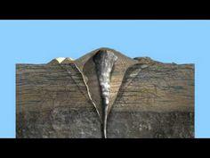 Bořeň - geologický vývoj - YouTube Volcanoes, Czech Republic, Geology, Evolution, Youtube, Volcano, Bohemia, Youtubers, Youtube Movies