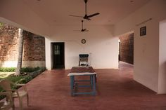 Vellore House,Courtesy of Made in Earth