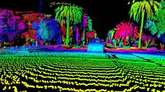 Self-Driving Cars Are Tripping Balls On Lidar, Basically - The Drive