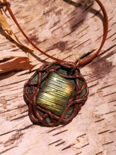 Fauna Labradorite Spectrolite Roman Goddess Witchy Witch Pagan Nature Inspired Wicca Unisex Gift Organic Unique Nature Lovers Unique Magic Crafts, Art Crafts, Etsy Handmade, Handmade Items, Handmade Gifts, Wedding List, Dream Wedding, Wicca, Pagan