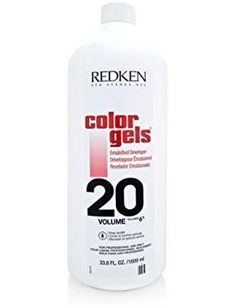 Redken Emulsified Developer TreatMent Unisex. ** Click image for more details. We are a participant in the Amazon Services LLC Associates Program, an affiliate advertising program designed to provide a means for us to earn fees by linking to Amazon.com and affiliated sites.