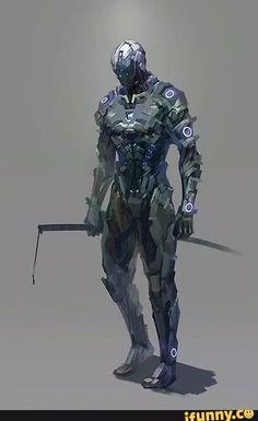 armure knight