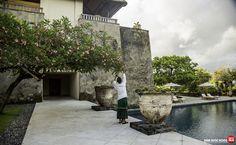 世紀婚禮的絕佳選擇:安縵努沙Amanusa | 夏金剛的奇幻之旅