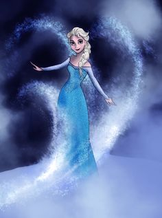 Let it go by LamourDanimer
