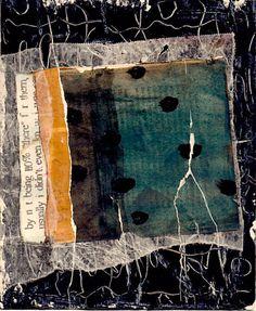 Half the Story - Nancy Bell Scott