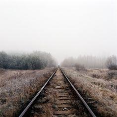 Strangers near by Alexander  Pollnow