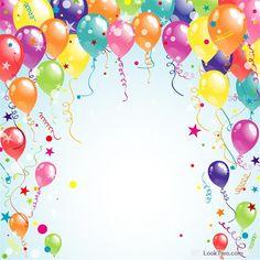 Balloon ribbon happy birthday background material 03 Related posts: Happy Birthday Background With Watercolor Flowers. Happy Birthday Frame, Happy Birthday Photos, First Birthday Themes, Birthday Frames, Happy Birthday Balloons, Happy Birthday Greetings, Birthday Pictures, First Birthdays, Birthday Ideas