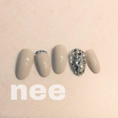 Feeling Taupe nails