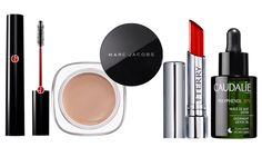 #Beauty favorites for 2014! Rave reviews & totally crave-worthy.