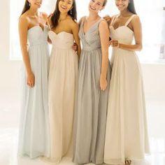43 Best Bridesmaid dresses images  dd4b22807e1d
