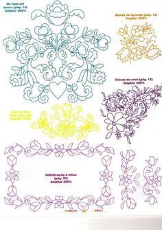 Decoração artística - Bauer n. 7 - sonia silva - Álbumes web de Picasa