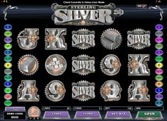 Play new Sterling Silver 3D on CP4W.com