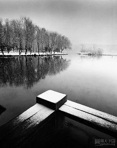 一个人的西湖