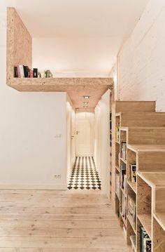OSB | Knock on Wood | Scandinavian Interior Design Inspiration in the Middle East | Nordic Homeworx | Kährs Wood Flooring of Sweden | Dubai | UAE | Middle East | Nordic Homeworx