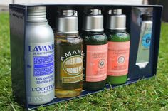 WIN 'Weekend in Provence' L'Occitane Collection