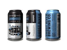 Grindhouse by Matt Stevens #Design Popular #Dribbble #shots
