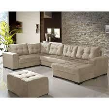 sofa com chaise nos dois cantos - Pesquisa Google