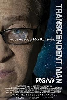 Transcendent Man: a documentary about Ray Kurzweil and his predictions about the future of technology (singularity, robotics, etc.) - I want to check this out.