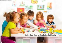Every parent wants their child a safe and comfortable #baby_day_care service provider, sunny day care offers wide range of best services. Our baby day care centers have acted like a blessing for working parents as they no longer have to stay back home and look after their children.