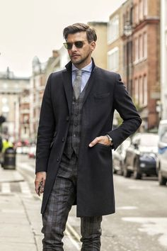 A daily diary update on the outfits Johannes Huebl will be wearing to LCM