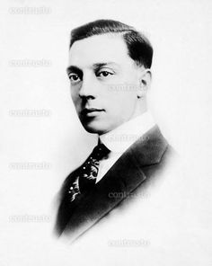 Buster c. 1918
