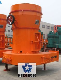 Raymond mill is widely used for grinding non-flammable and non-explosive materials whose Moh's hardness is below 9.3 and humidity less than 6% such as barite, calcite, potassium feldspar, talc, marble, limestone, dolomite, fluorite and lime, activated clay, activated carbon, bentonite, kaolin, cement, phosphate rock, gypsum, glass and thermal insulation material in mine, metallurgy, chemistry and building industry.
