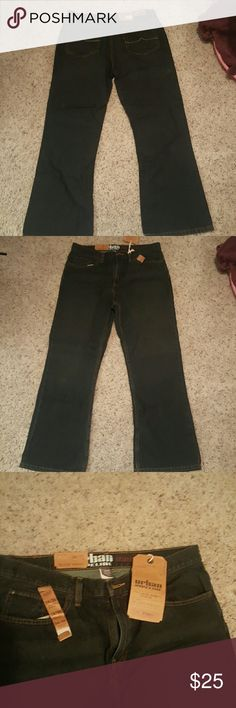 Jeans relaxed bootcut 34 x 30 Blues jeans, relaxed fit, boot cut. NWT urban pipeline Jeans Bootcut