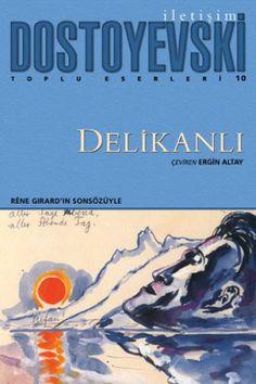 Delikanlı – Dostoyevski PDF e-kitap indir | SandaLca