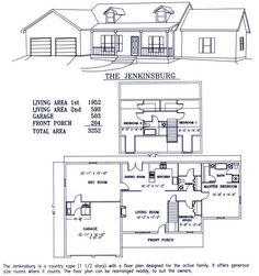 The Jenkinsburg Residential Steel House Plans Manufactured Homes Floor Prefab Metal