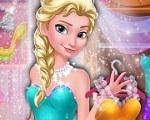 Em Closet Secreto de Elsa, a Rainha do Gelo, Elsa tem um closet secreto que ninguém conhece, nem mesmo seus amigos de Frozen! E hoje ela vai mostrar a você. Conheça todos os segredos escondidos no closet de Elsa. Divirta-se com Elsa!