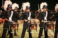 Drum Corps 2014 | pchagnon images | Bluecoats