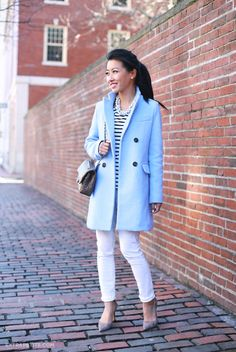 I love everything this lady shows on her blog