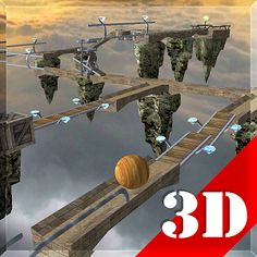 Balance 3D App for Android Free Download - Go4MobileApps.com
