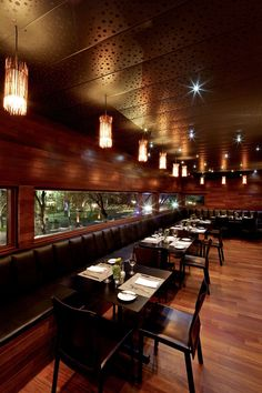 Restaurante Cumarú / Gonzalo Mardones Arquitecto